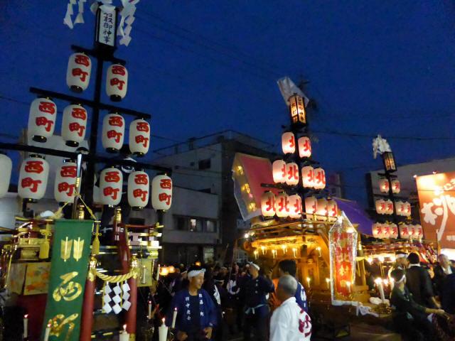 富田石取祭3