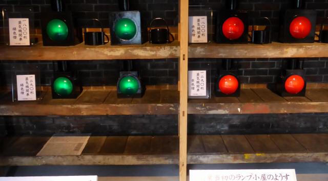 旧敦賀港駅ランプ小屋8
