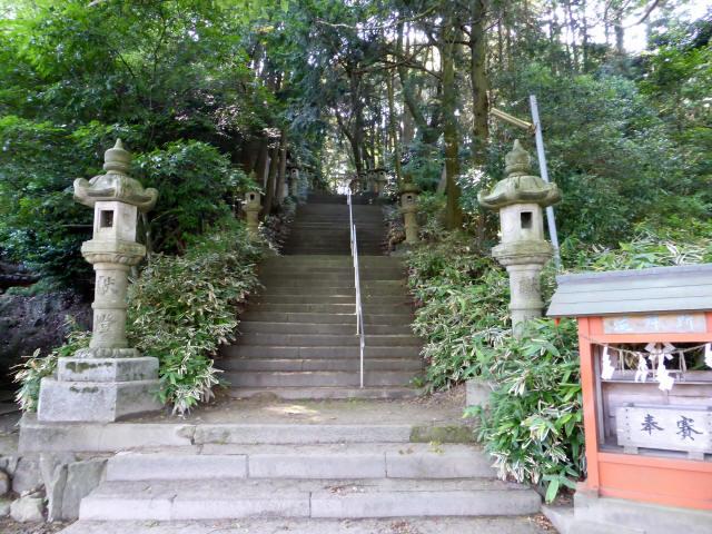 山中八幡宮6