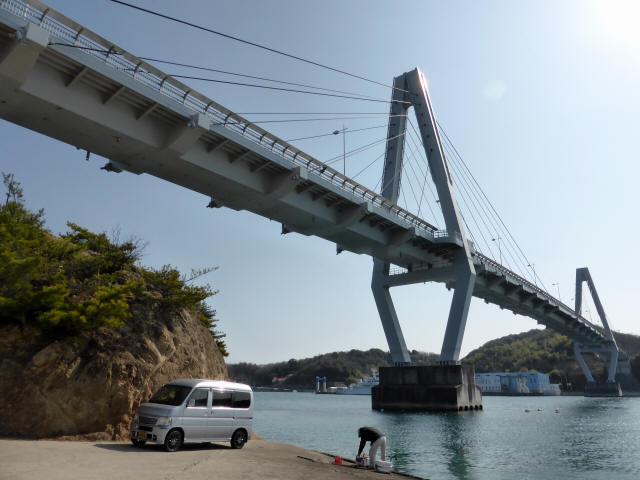 弓削大橋2