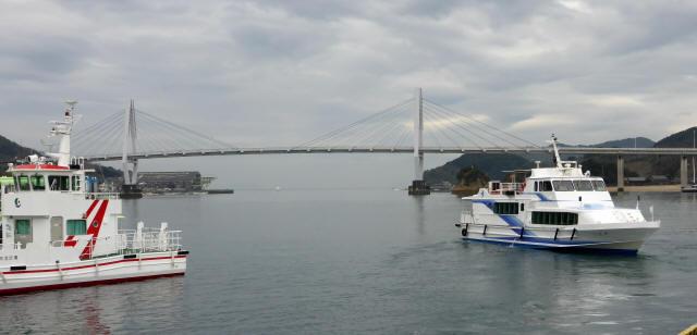 弓削大橋8