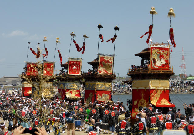 亀崎潮干祭26
