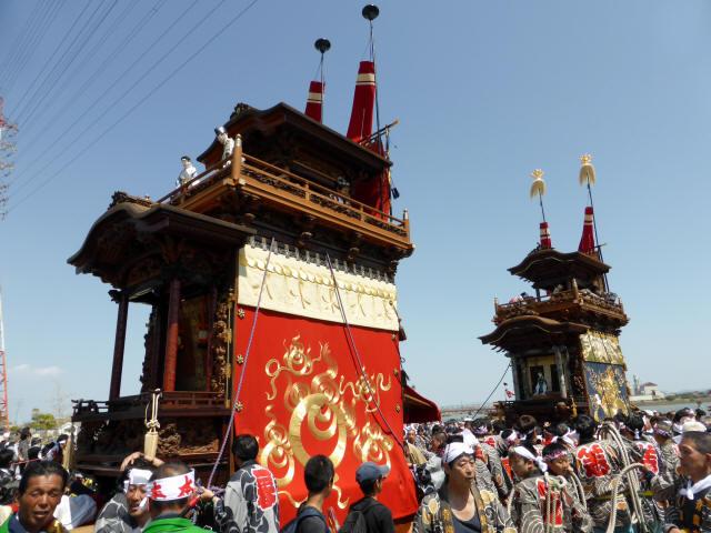 亀崎潮干祭28