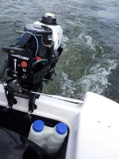 荒川でボート (55)