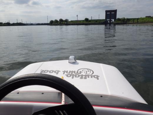 荒川でボート (53)