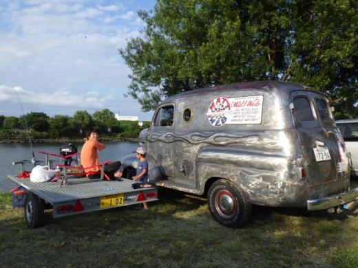 荒川でボート (66)