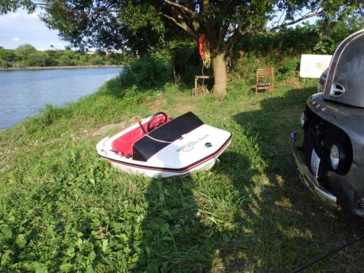 荒川でボート (67)