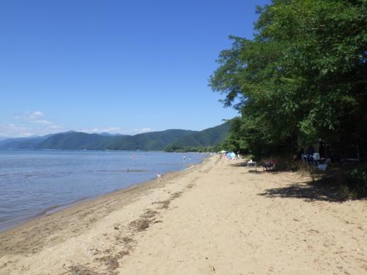 猪苗代湖 (5)