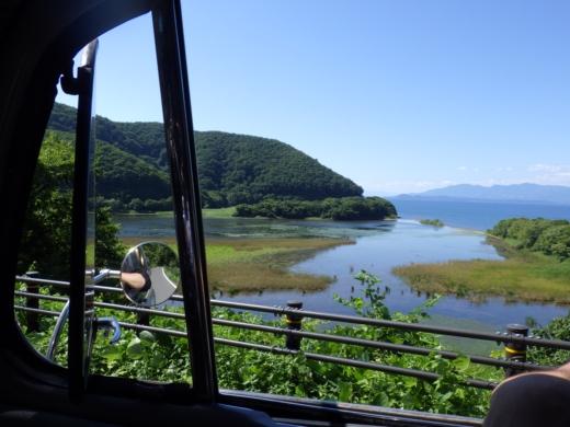 猪苗代湖 (11)