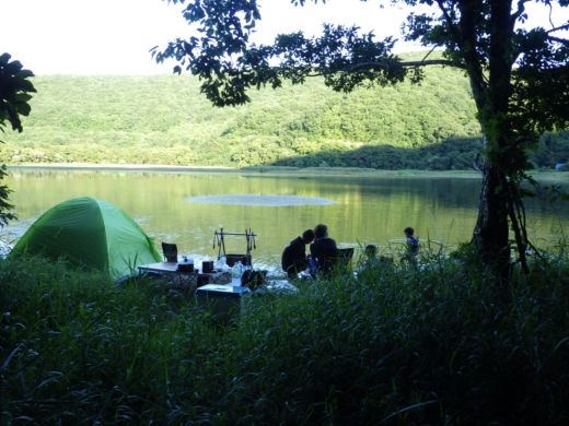猪苗代湖 (31)