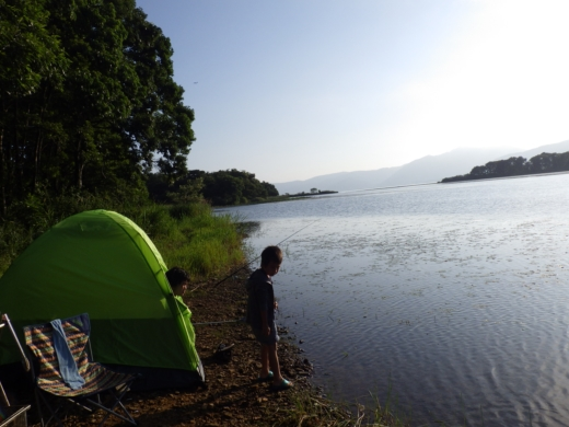 猪苗代湖 (35)