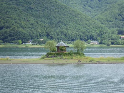河口湖ロッジ (30)