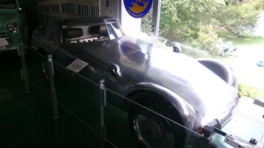 河口湖自動車博物館 (2)