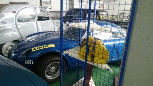 河口湖自動車博物館 (5)