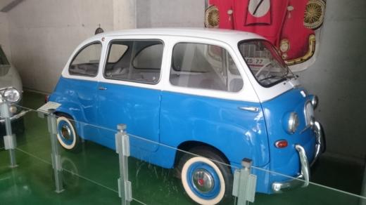 河口湖自動車博物館 (7)