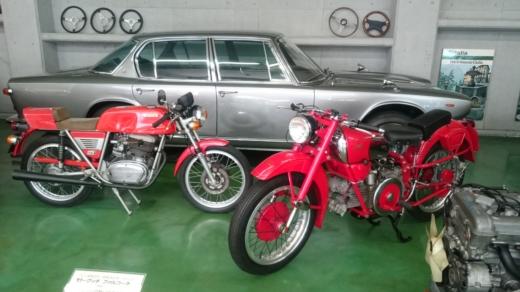 河口湖自動車博物館 (8)