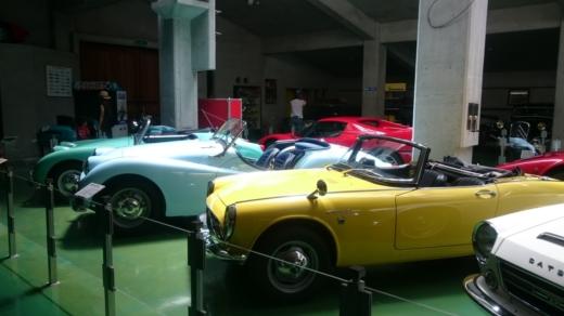河口湖自動車博物館 (9)