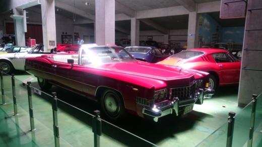 河口湖自動車博物館 (13)