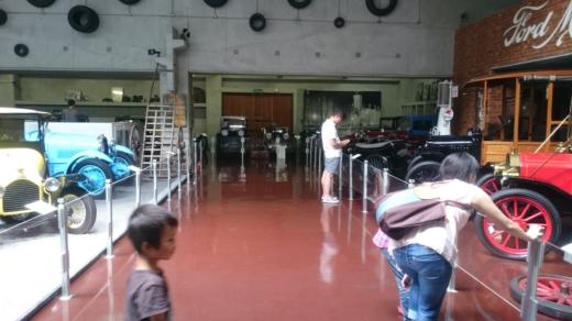 河口湖自動車博物館 (15)