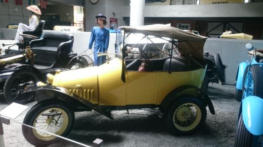 河口湖自動車博物館 (19)