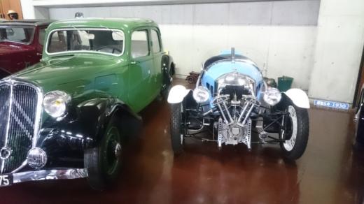 河口湖自動車博物館 (21)