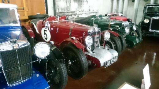 河口湖自動車博物館 (22)