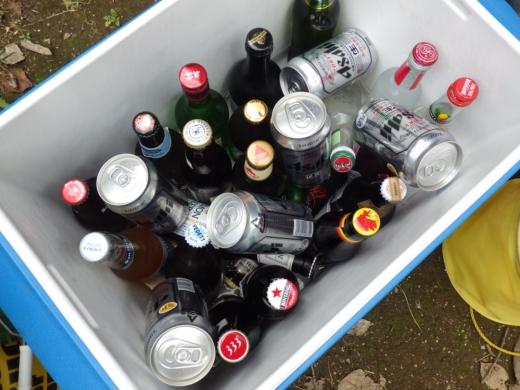 世界のビール祭り
