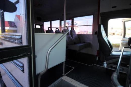 シボレースクールバスショート (10)