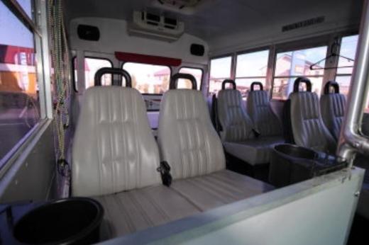 シボレースクールバスショート (11)