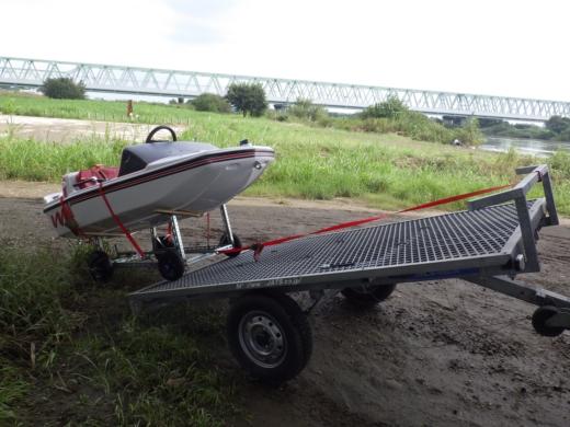大利根橋で釣り (36)