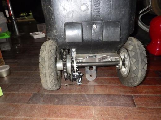 ATV切り刻む (3)