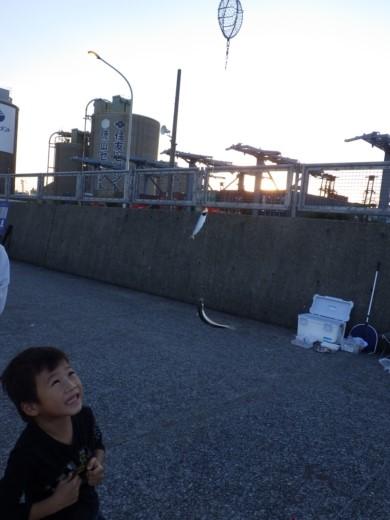 本牧海釣り施設 (16)