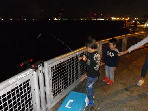 本牧海釣り施設 (22)