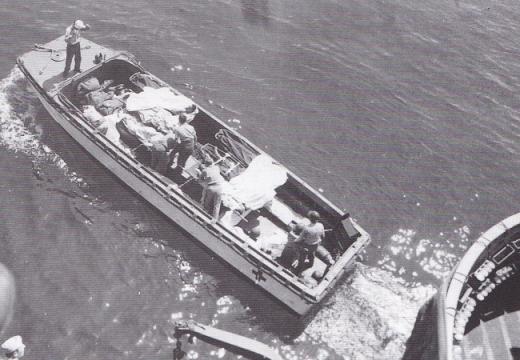 バーミンガム救護艇