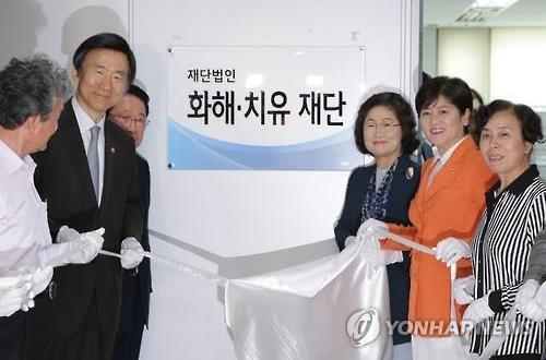 従軍慰安婦と韓国政府1