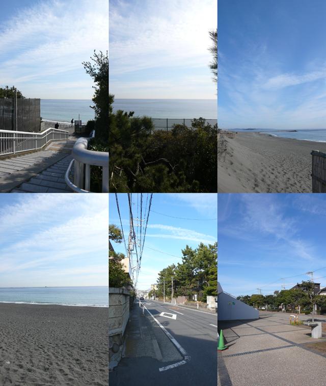 ■物件から徒歩5分!自転車2分!でビーチです!!海が大好きな方!サーファーの方にピッタリの激安