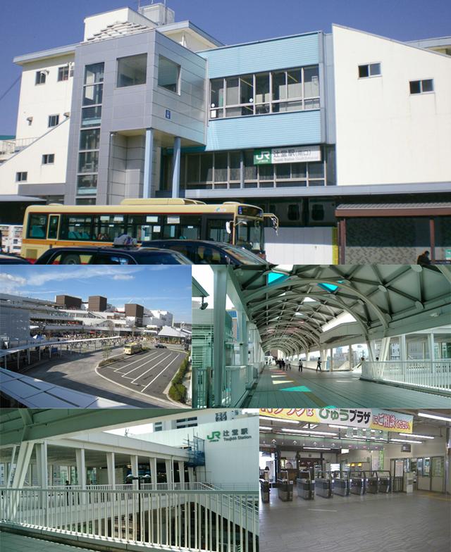 ■辻堂駅西口まで徒歩4分!!駅近物件です!!
