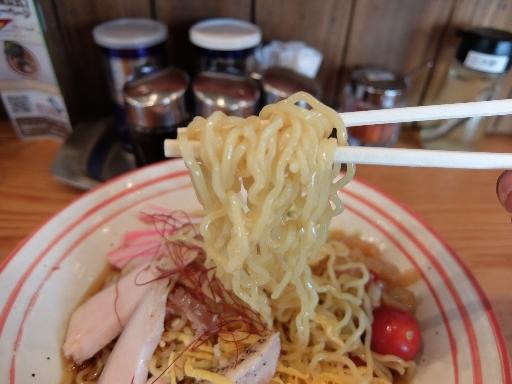 ツルしこ麺