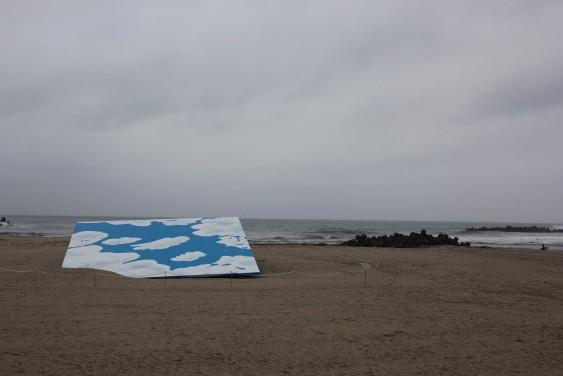 高萩市高戸海岸(前浜)