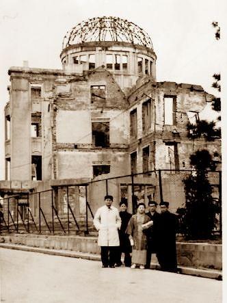 img004広島原爆ドーム