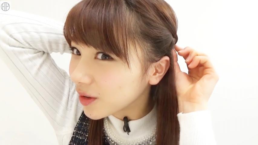 「ハロ!ステ#167」モーニング娘。'16 石田亜佑美