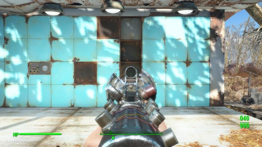 [PS4]フォールアウト4 ラジウムライフル