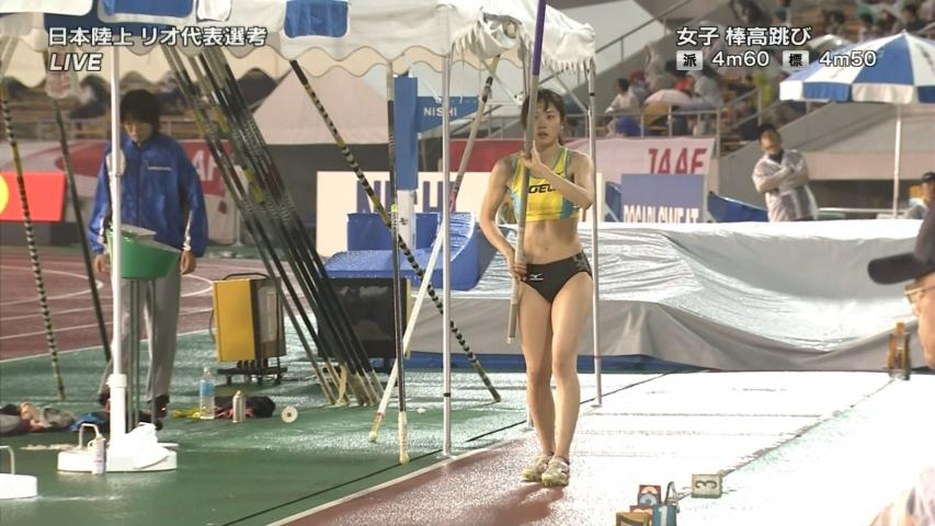 「第100回日本陸上選手権 第2日」今野美穂