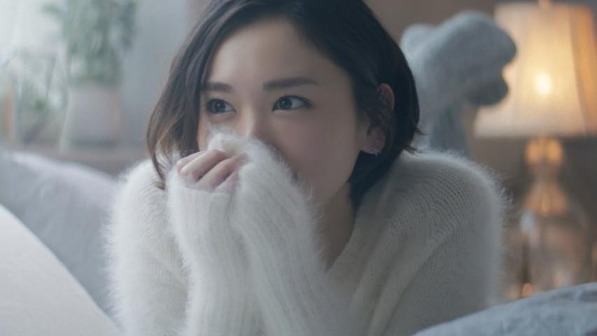 コーセー 薬用雪肌精エンリッチ「しっとりタイプの雪肌精」篇 新垣結衣
