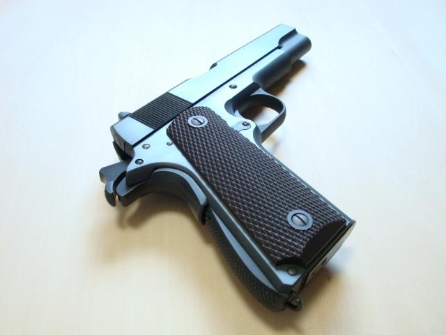 [WA]コルト M1911A1 <WA/40th アルティメット・コレクション>