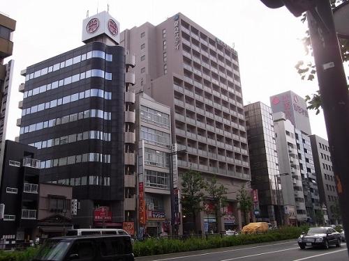 東急ステイ(四谷)