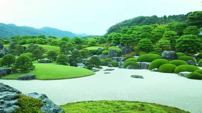 日本一庭園