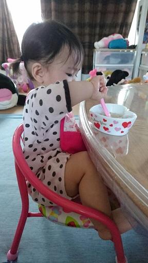 2016-8-6朝食1