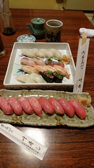 2016-08-10お寿司①