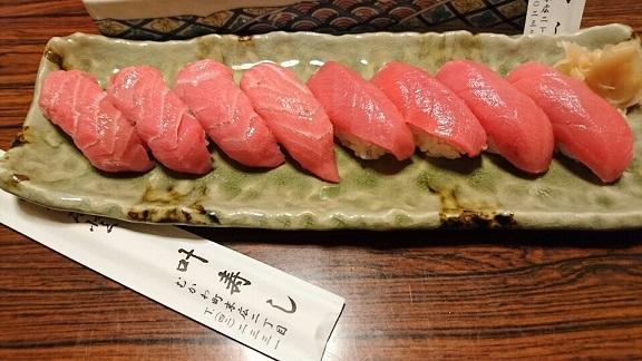 2016-08-10お寿司②